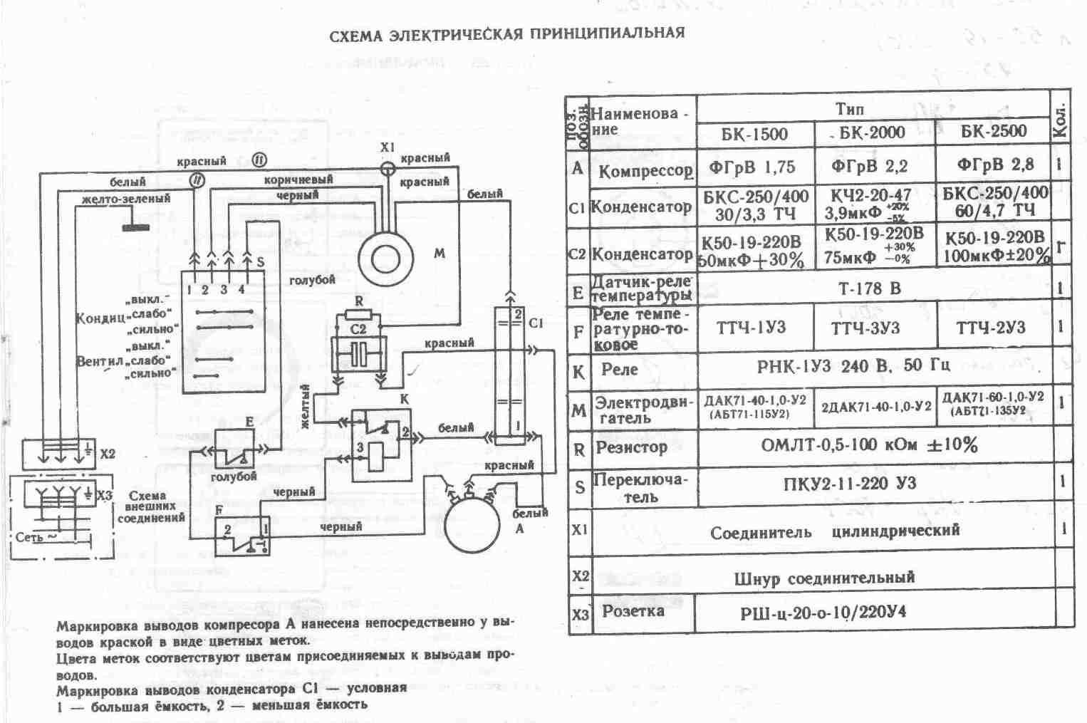 Схема электрического шкафа управления насосами кнс
